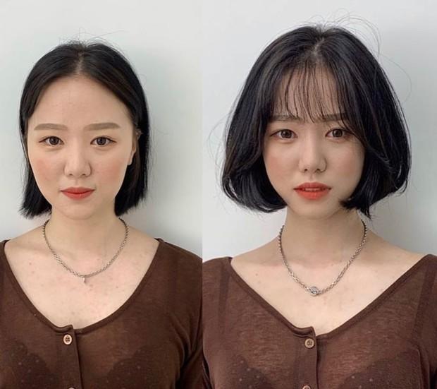 10 màn đổi tóc same same nhưng khác biệt cho thấy chỉ một thay đổi nhỏ cũng làm thăng hạng nhan sắc tột bậc - Ảnh 6.