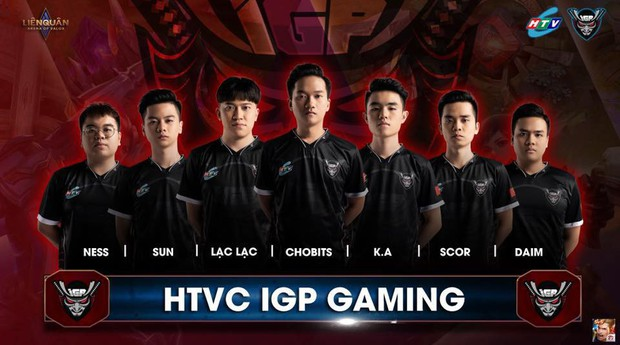 Vòng Play-off tuyển chọn đội tuyển Liên Quân dự SEA Games: Team Flash và IGP Gaming chắc suất, cuộc chiến top 4 vẫn còn căng thẳng - Ảnh 3.