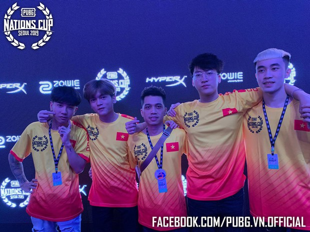 Thi đấu quá xuất sắc đội tuyển PUBG Việt Nam All Star xác lập kỷ lục, lần đầu tiên xếp hạng 4 thế giới - Ảnh 6.