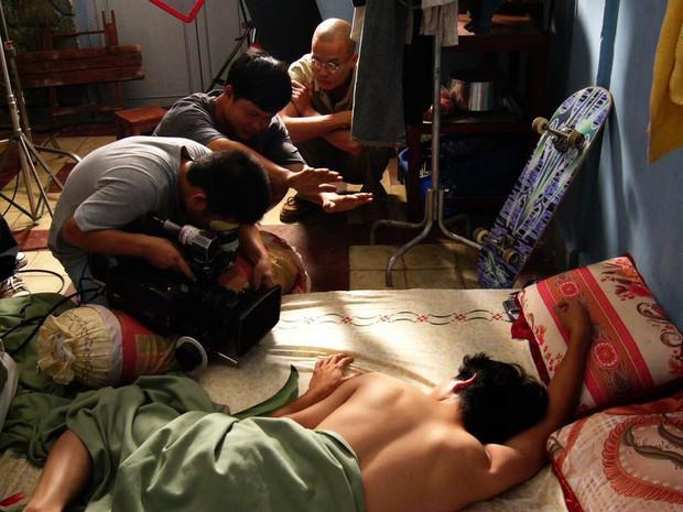 Góc nhìn của xã hội dành cho tình yêu đồng tính qua 4 cặp đôi đam mỹ trên màn ảnh Việt - Ảnh 7.