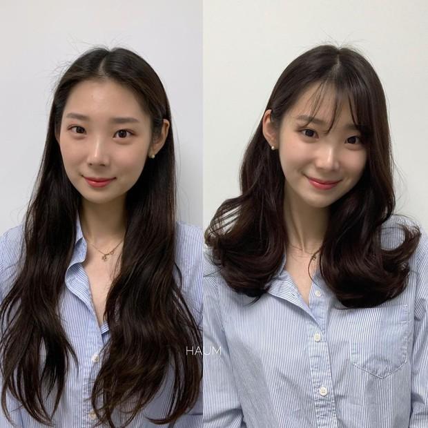 10 màn đổi tóc same same nhưng khác biệt cho thấy chỉ một thay đổi nhỏ cũng làm thăng hạng nhan sắc tột bậc - Ảnh 7.
