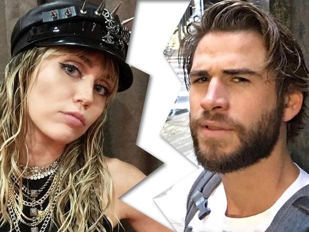 Tình tan vỡ, sự nghiệp âm nhạc lao thẳng xuống dốc - chuyện gì đang xảy ra với Miley Cyrus của 2019? - Ảnh 1.