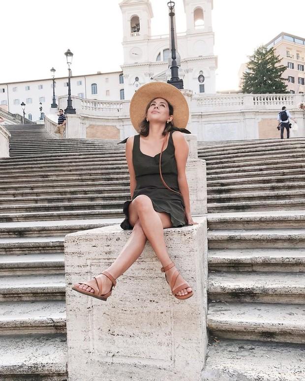 """Kỳ lạ """"bậc thang Tây Ban Nha"""" nhưng lại nằm ở Ý, luôn chật kín người lại có quy định phạt vô cùng khắt khe? - Ảnh 20."""