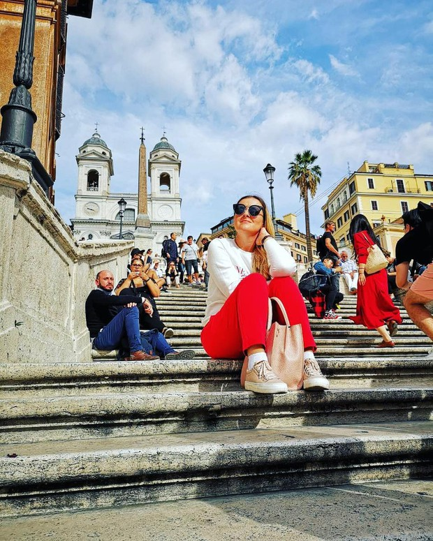 """Kỳ lạ """"bậc thang Tây Ban Nha"""" nhưng lại nằm ở Ý, luôn chật kín người lại có quy định phạt vô cùng khắt khe? - Ảnh 14."""