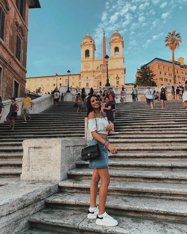 """Kỳ lạ """"bậc thang Tây Ban Nha"""" nhưng lại nằm ở Ý, luôn chật kín người lại có quy định phạt vô cùng khắt khe? - Ảnh 19."""