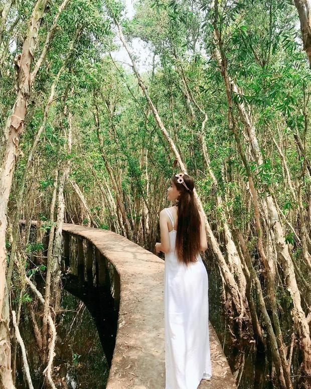 Lên hình siêu ảo 4 khu rừng tràm nổi đình đám ở miền Tây, liệu ngoài đời có đẹp như trên ảnh? - Ảnh 15.