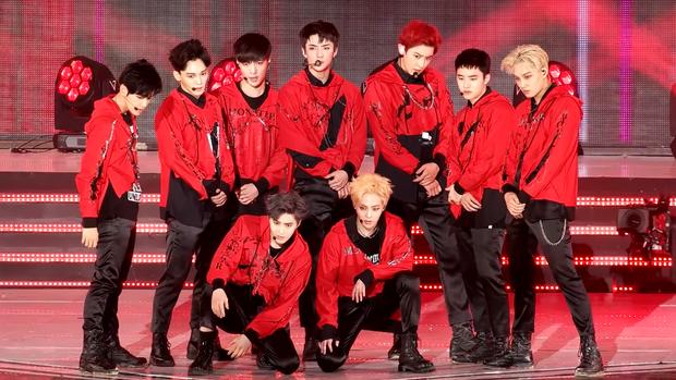 Top 3 idol thành công nhất SM do chuyên gia bình chọn: Không xuất hiện 2 đại diện đình đám, dân mạng tranh cãi kịch liệt - Ảnh 4.