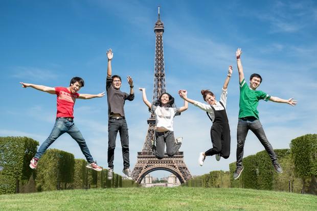 6 điều bạn cần nắm vững nếu muốn lên đường du học Pháp - Ảnh 2.