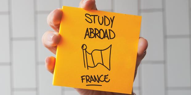 6 điều bạn cần nắm vững nếu muốn lên đường du học Pháp - Ảnh 1.