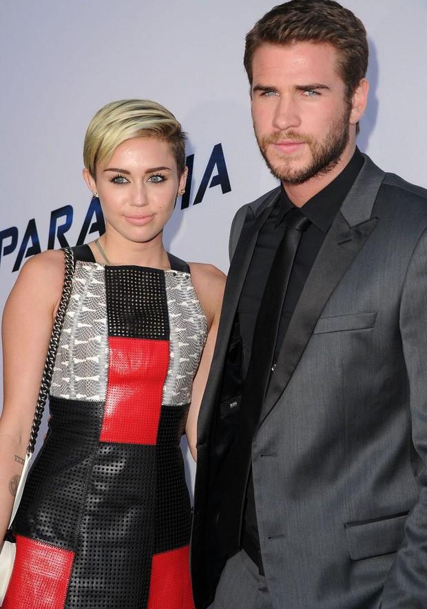 Hơn 1 thập kỷ tan hợp triền miên, yêu rồi cưới, hành trình mà Miley và Liam đã cùng trải qua không thể đong đếm bằng lời - Ảnh 6.