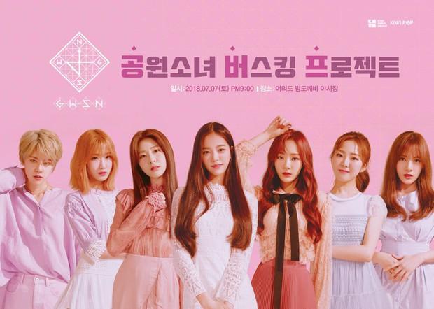 BXH 30 girlgroup hot nhất xứ Hàn: TWICE vượt mặt luôn BLACKPINK nhờ 2 tin hẹn hò liên tiếp, vị trí của SNSD mới bất ngờ - Ảnh 7.