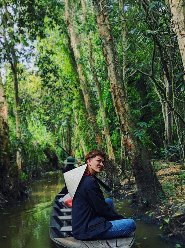 Lên hình siêu ảo 4 khu rừng tràm nổi đình đám ở miền Tây, liệu ngoài đời có đẹp như trên ảnh? - Ảnh 25.