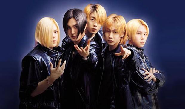 Chuyện yêu sách - cạch mặt của SM, YG và JYP - 3 công ty giải trí lớn lâu đời nhất Kpop - Ảnh 2.