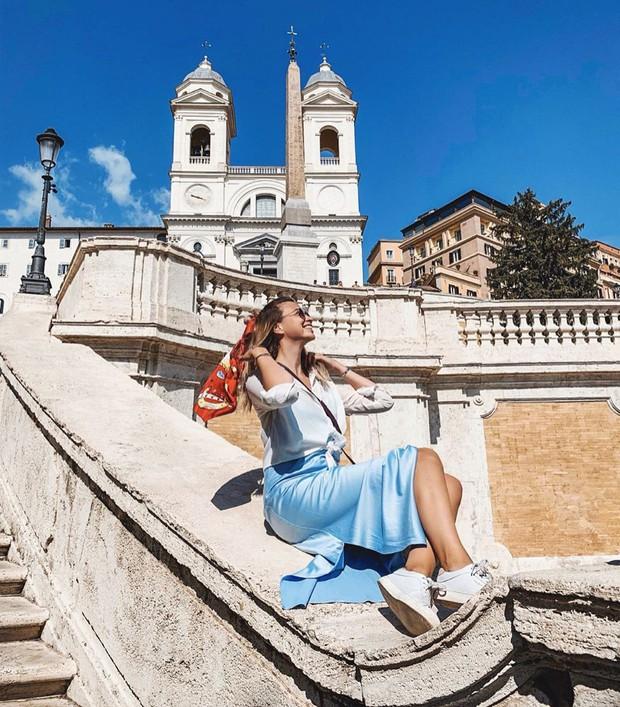 """Kỳ lạ """"bậc thang Tây Ban Nha"""" nhưng lại nằm ở Ý, luôn chật kín người lại có quy định phạt vô cùng khắt khe? - Ảnh 8."""