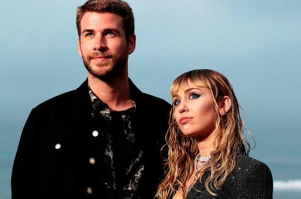 Sự khác biệt lớn giữa Song Song và Miley - Liam hậu ly hôn: Bên vội phủi sạch quá khứ, bên gây bất ngờ - Ảnh 5.