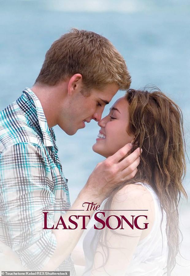 Hơn 1 thập kỷ tan hợp triền miên, yêu rồi cưới, hành trình mà Miley và Liam đã cùng trải qua không thể đong đếm bằng lời - Ảnh 2.