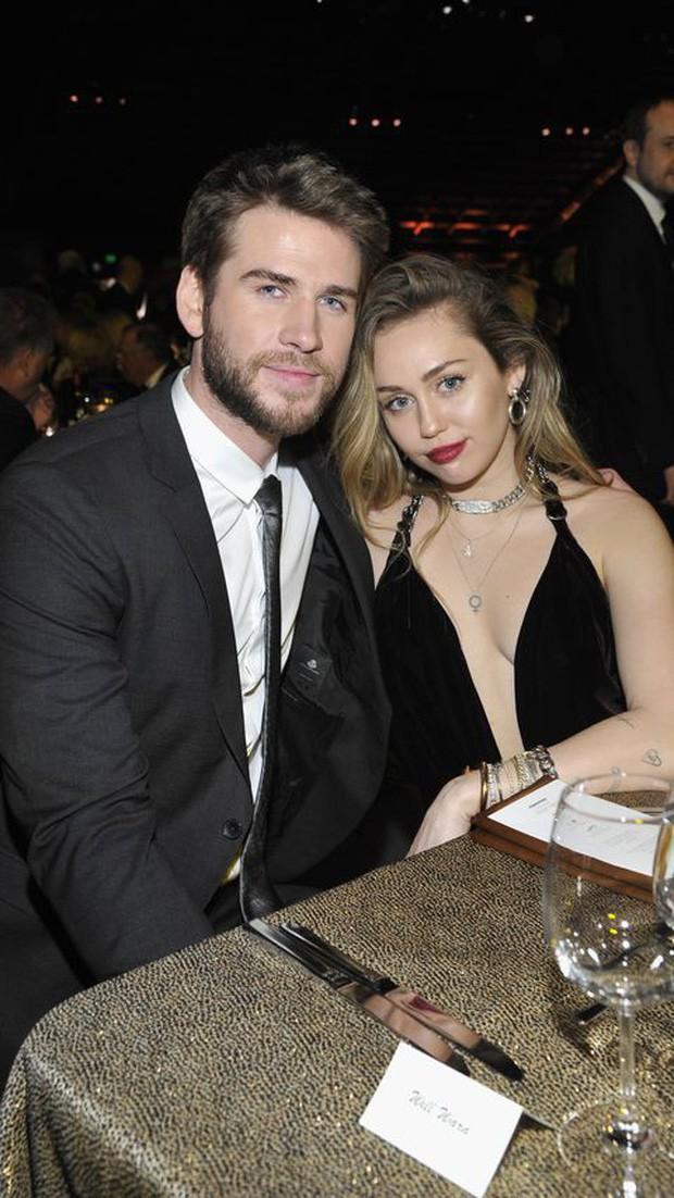 Hơn 1 thập kỷ tan hợp triền miên, yêu rồi cưới, hành trình mà Miley và Liam đã cùng trải qua không thể đong đếm bằng lời - Ảnh 14.