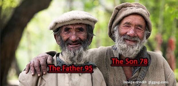 Muốn sống thọ thì đến thung lũng cao 3000m ở với bộ lạc kỳ quái nhất quả đất này: Ít nhất cũng được trăm tuổi, cả đời chẳng biết đến ung thư là gì - Ảnh 1.