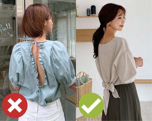 Từ những người làm sếp: 6 kiểu trang phục rất kém duyên mà họ khẩn thiết mong chị em đừng mặc đi làm - Ảnh 2.