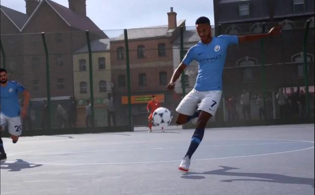 VOLTA - Chế độ bóng đá đường phố của FIFA 20 có thay đổi mới lạ, hứa hẹn không hút máu người chơi - Ảnh 4.