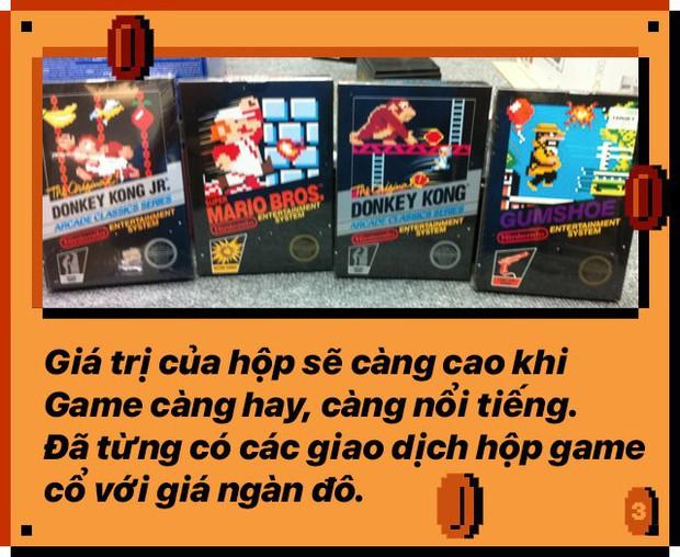 Cái băng điện tử Mario này có gì đặc biệt mà được mua với giá 2,3 tỷ VNĐ? - Ảnh 4.