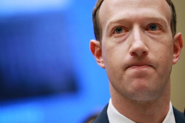Không phải ai khác, Mark Zuckerberg chính là người nguy hiểm nhất hành tinh! - Ảnh 3.