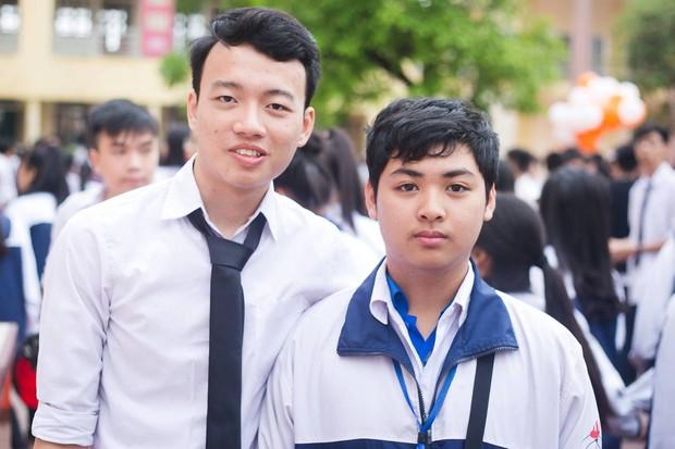 Bài luận về thiền của nam sinh Hà Tĩnh giành học bổng Mỹ hơn 5 tỷ - Ảnh 2.