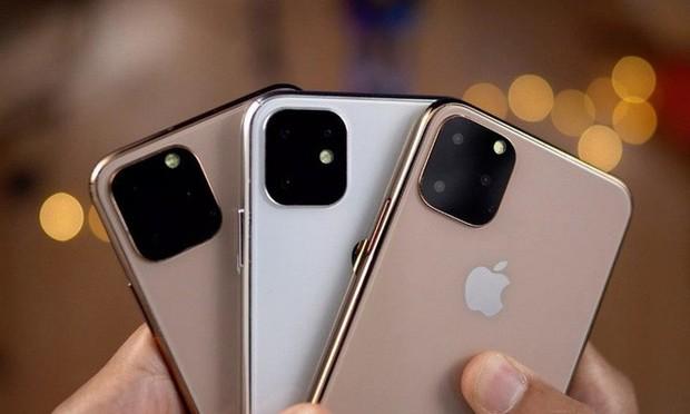 Đến Apple cũng thấp thỏm lo âu về doanh số iPhone 2019 do máy không có nhiều điểm đột phá - Ảnh 1.