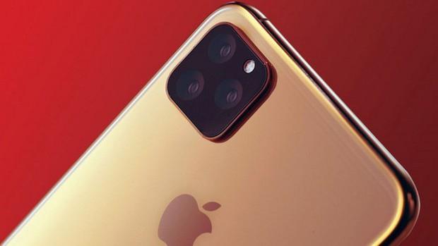 Đến Apple cũng thấp thỏm lo âu về doanh số iPhone 2019 do máy không có nhiều điểm đột phá - Ảnh 2.