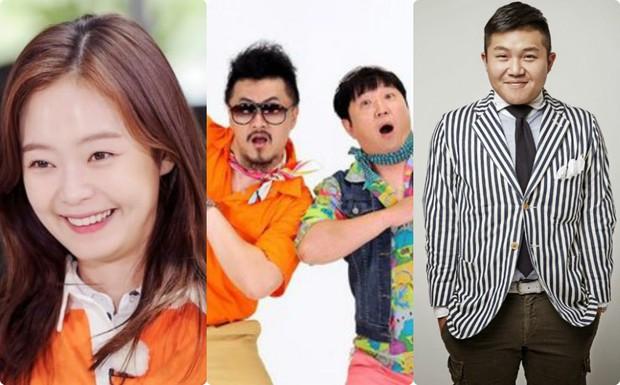 Đi tìm gương mặt bị ghét nhất trong các show thực tế Hàn Quốc - Ảnh 1.