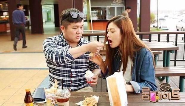Đi tìm gương mặt bị ghét nhất trong các show thực tế Hàn Quốc - Ảnh 11.