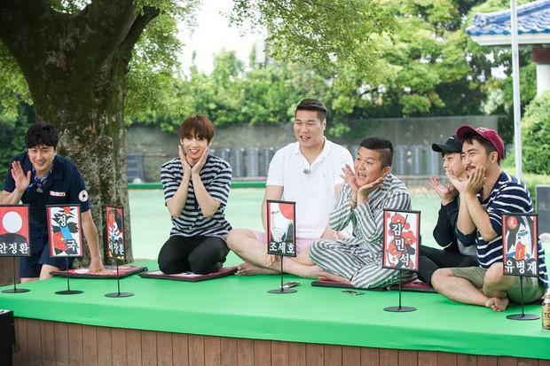 Đi tìm gương mặt bị ghét nhất trong các show thực tế Hàn Quốc - Ảnh 13.