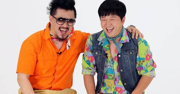 Đi tìm gương mặt bị ghét nhất trong các show thực tế Hàn Quốc - Ảnh 14.