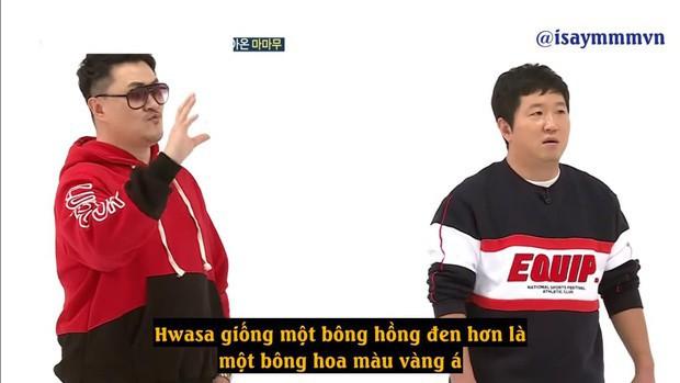 Đi tìm gương mặt bị ghét nhất trong các show thực tế Hàn Quốc - Ảnh 16.