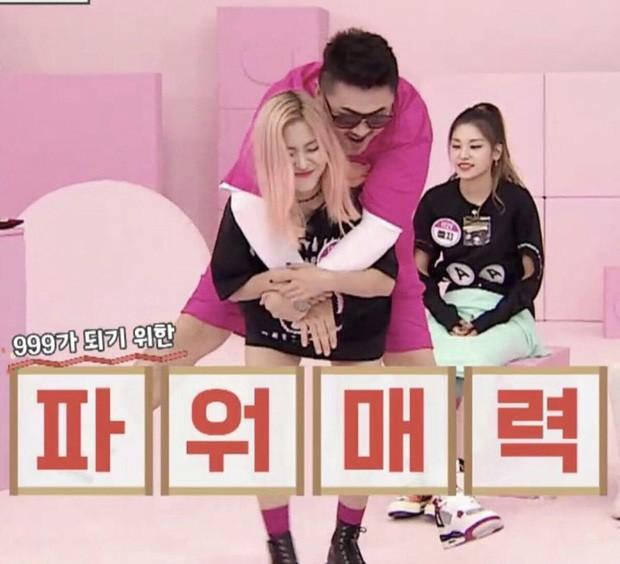 Đi tìm gương mặt bị ghét nhất trong các show thực tế Hàn Quốc - Ảnh 17.