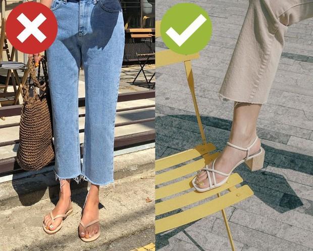 Từ những người làm sếp: 6 kiểu trang phục rất kém duyên mà họ khẩn thiết mong chị em đừng mặc đi làm - Ảnh 3.