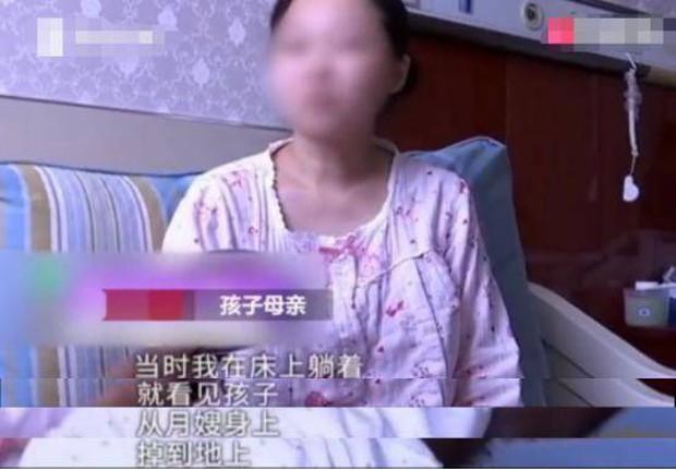 Cẩn thận thuê y tá về chăm sóc con sơ sinh, trong giây lát bố mẹ ngất lịm khi thấy cái đầu méo xệch của đứa con mới 2 ngày tuổi - Ảnh 3.
