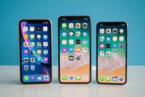 iPhone 11 có thể sẽ không được đặt tên như thông lệ hàng năm - Ảnh 3.