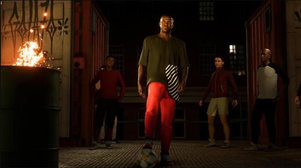 VOLTA - Chế độ bóng đá đường phố của FIFA 20 có thay đổi mới lạ, hứa hẹn không hút máu người chơi - Ảnh 5.