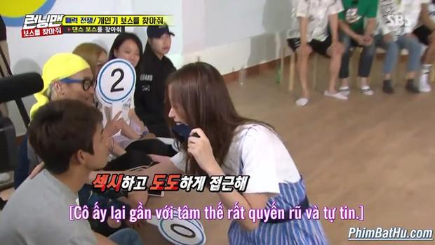 Đi tìm gương mặt bị ghét nhất trong các show thực tế Hàn Quốc - Ảnh 4.