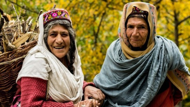 Muốn sống thọ thì đến thung lũng cao 3000m ở với bộ lạc kỳ quái nhất quả đất này: Ít nhất cũng được trăm tuổi, cả đời chẳng biết đến ung thư là gì - Ảnh 5.
