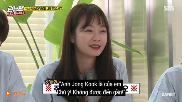 Đi tìm gương mặt bị ghét nhất trong các show thực tế Hàn Quốc - Ảnh 5.