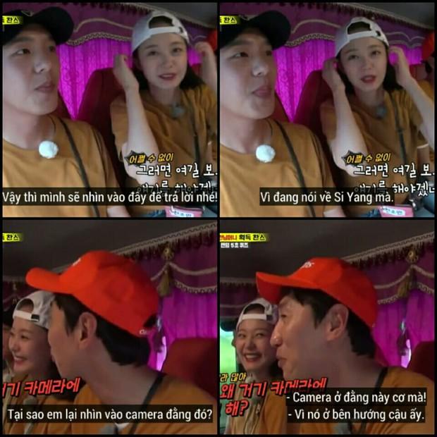 Đi tìm gương mặt bị ghét nhất trong các show thực tế Hàn Quốc - Ảnh 6.