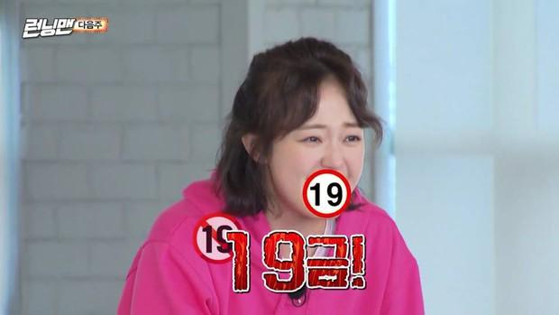Đi tìm gương mặt bị ghét nhất trong các show thực tế Hàn Quốc - Ảnh 7.