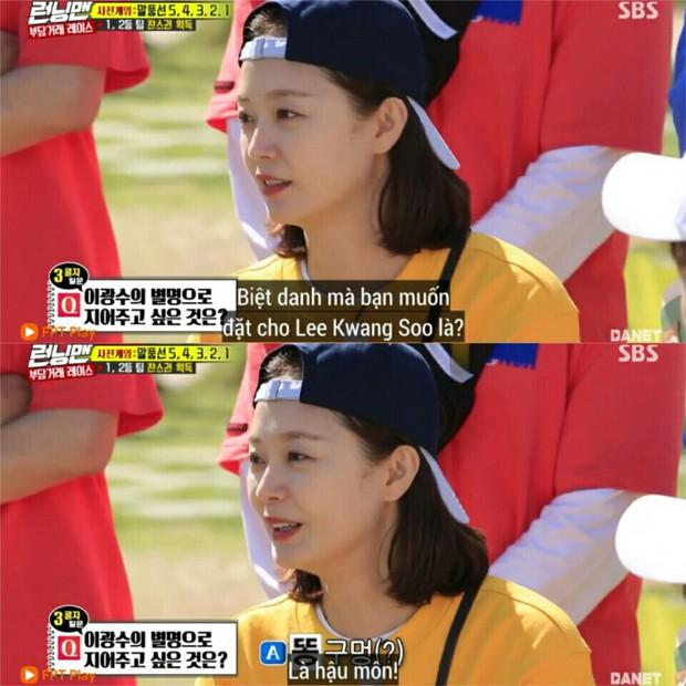 Đi tìm gương mặt bị ghét nhất trong các show thực tế Hàn Quốc - Ảnh 8.