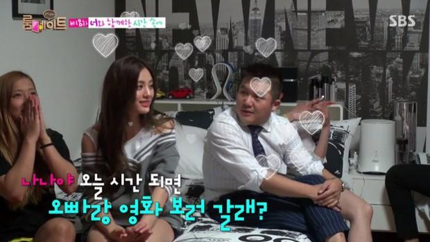 Đi tìm gương mặt bị ghét nhất trong các show thực tế Hàn Quốc - Ảnh 10.