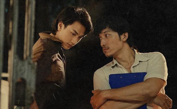 Góc nhìn của xã hội dành cho tình yêu đồng tính qua 4 cặp đôi đam mỹ trên màn ảnh Việt - Ảnh 1.