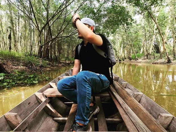 Lên hình siêu ảo 4 khu rừng tràm nổi đình đám ở miền Tây, liệu ngoài đời có đẹp như trên ảnh? - Ảnh 33.