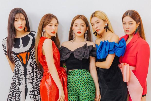 BXH 30 girlgroup hot nhất xứ Hàn: TWICE vượt mặt luôn BLACKPINK nhờ 2 tin hẹn hò liên tiếp, vị trí của SNSD mới bất ngờ - Ảnh 6.