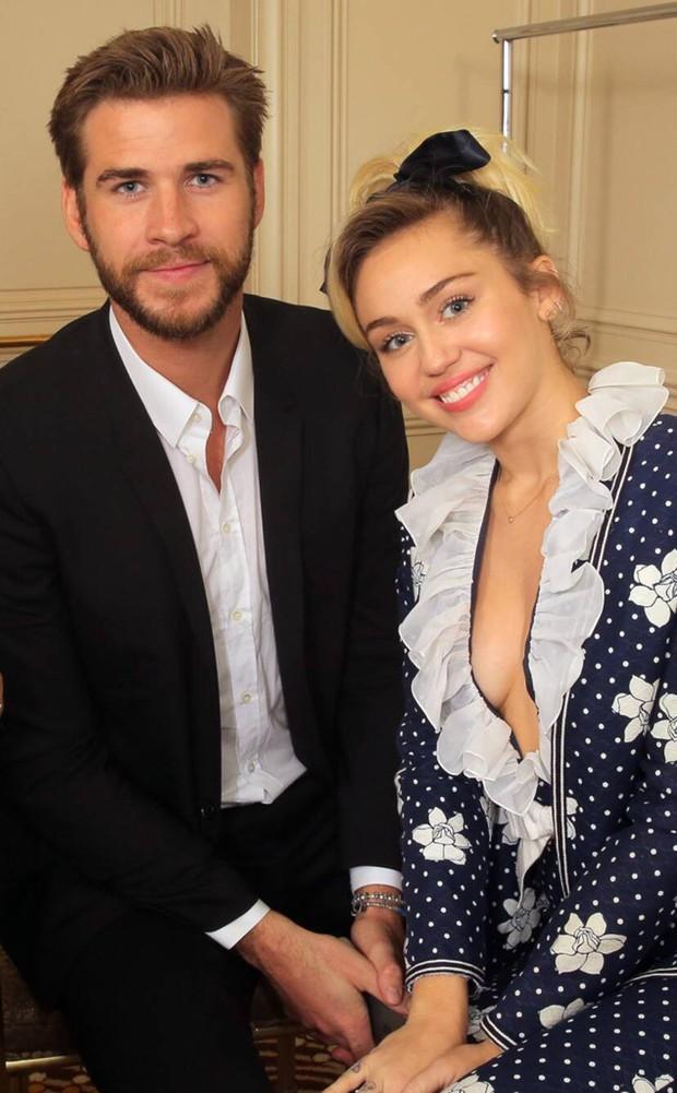 Chia sẻ của Miley Cyrus tiền ly hôn gây chú ý: Dù giữ mối quan hệ trai gái nhưng tôi vẫn luôn bị phái nữ hấp dẫn - Ảnh 2.